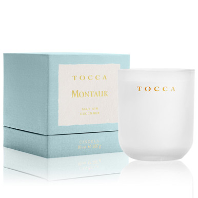 Tocca Montauk Voyage Collection Candela