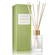 Tocca Valencia Voyage Collection Fragrance Reed Diffuser