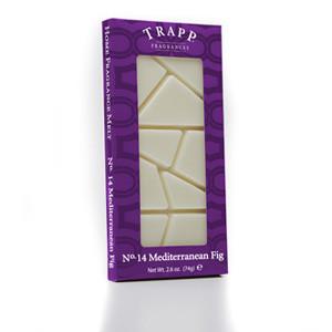 No. 14 Trapp Mediterranean Fig - 2.6 oz. Home Fragrance Melts