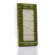 No. 28 Trapp Bamboo Sugar Cane - 2.6 oz. Home Fragrance Melts