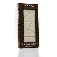 No. 68 Trapp Teak & Oud Wood - 2.6 oz. Home Fragrance Melts