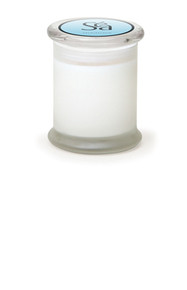 Archipelago Sea Frosted AB Home Frosted Jar Candle