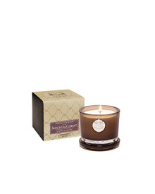 Aquiesse Portfolio Collection French Oak Currant Small Soy Candle