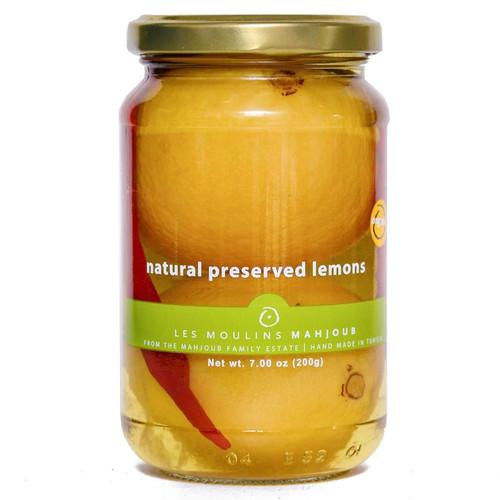 Preserved Lemons, 200g