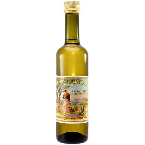 Carros Extra Virgin Olive Oil, 500ml