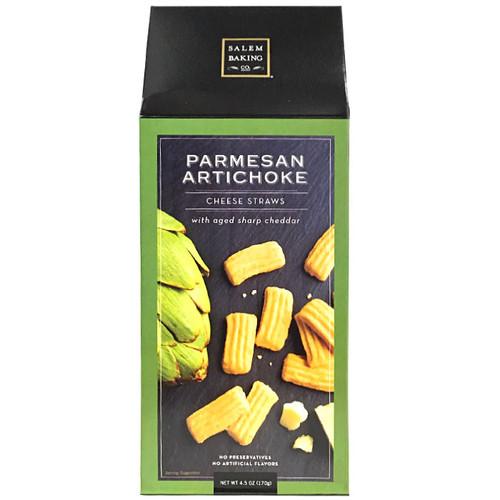 Cheese Straws - Parmesan Artichoke, 170g