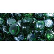GemStones Decorative Aquarium Stones Green 90/bag