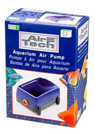 Penn-plax 10 Gallon Air Tech Aquarium Air Pump
