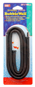 Penn Plax Bendable Bubble Wall Air Diffuser 35.5-Inch