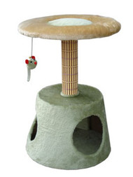 Penn Plax Lounge Platform Cat Furniture