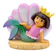 Penn-Plax Dora Mermaid