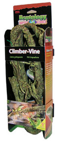 Penn-Plax Reptile Green Climber Vine