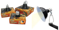 Penn Plax Reptology Clamp Lamp