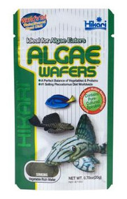 Hikari Tropical Algae Wafers 0.7oz/20gm