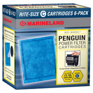 Marineland Rite-Size Cartridge C 6-Pack