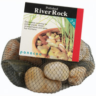 Panacea River Rock Mix Color 2 Pounds