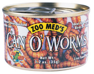 Zoo Med Can O Worms 1.2oz