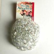 Panacea Products Clear Mini Gems Lustre Aquarium Stones