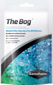 Seachem The Bag Filter Media Bag