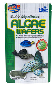 Hikari Algae Wafers Rapidly Sinking Wafer 250gm