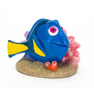 Penn Plax DORY WITH CORAL - SMALL