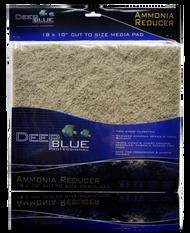 Deep Blue Professional Ammonia Reducer Pad 18 by 10-Inch