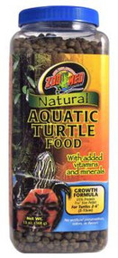 ZOOMED Food Aqua Turtle 13oz