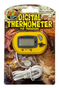 ZOOMED Therm Digital Terrarium