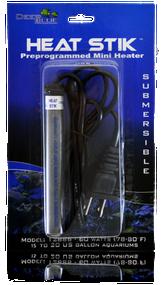 Deep Blue Professional Heat Stik Sub Heater for Aquarium Mini 60-watt