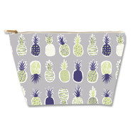 Pineapple Accessory Pouch