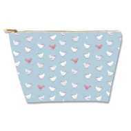 Chickens Accessory Pouch