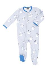Stormtrooper Snowman Infant Sleeper
