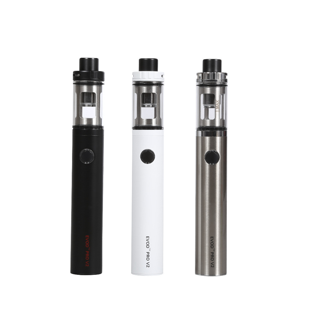 The Vape Mall Kanger Evod Pro v2