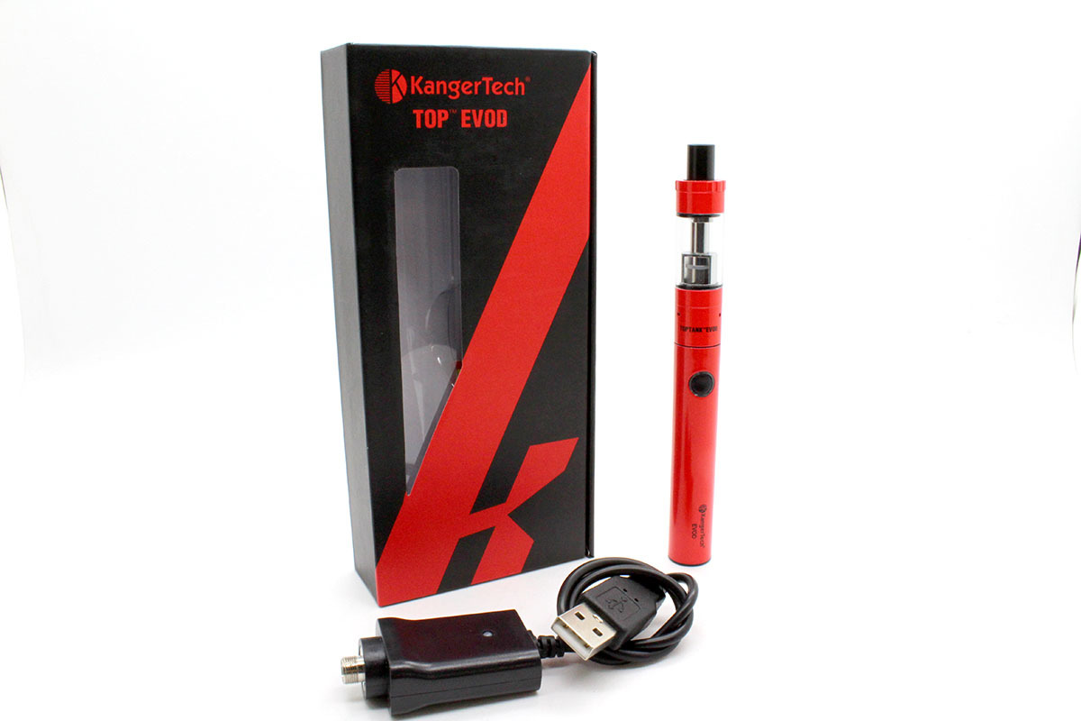 Kangerer TOP EVOD Starter Kit