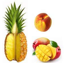 Pineapple Peach