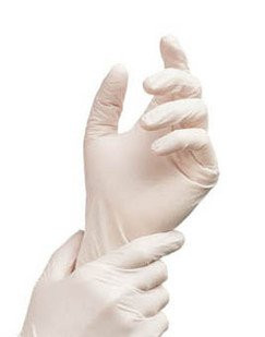 Nitrile Disposable Gloves(5 pairs)