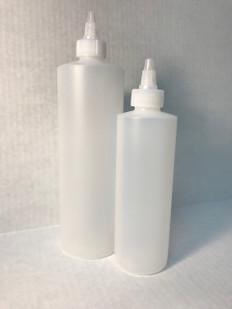 260ml & 500ml Five Bottle Sample Pack