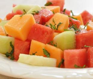 Melon Fury