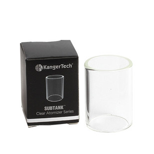 Kanger Subtank Replacement Glass
