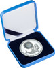 Shark Tooth coin in presentation case