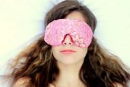 Pinkalicious Eye Mask