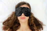 Black Eye Mask