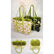 "Almost ""Green"" Bag No. 1"