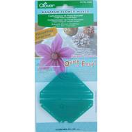 Clover Kanzashi Flower Maker Large Pointed