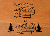 Upgrade - Adding Pine Trees to an RV graphic
