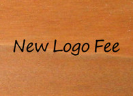 Upgrade - New Logo Fee