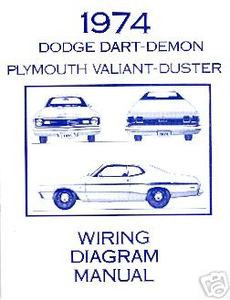 wiring diagram ply duster the wiring diagram 1974 74 plymouth duster dart wiring diagram mjl motorsports wiring diagram