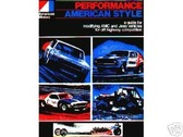 1966 1968 1969 1972 AMC & JEEP V8 PERFORMANCE MANUAL