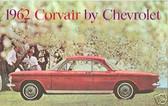 1962 CHEVY CORVAIR/MONZA SALES BROCHURE