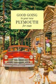 1949 PLYMOUTH PASSENGER CAR OWNER'S MANUAL